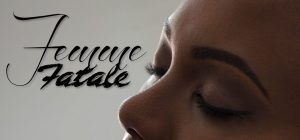 Presenting Femme Fatale- an upcoming photo series.